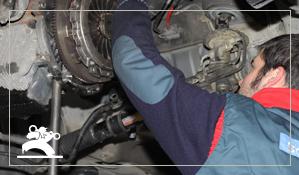 Mecánica en Integral Motors