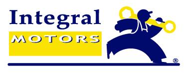 Integral Motors